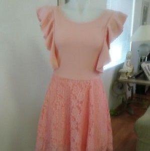 NWT Jonathan Martin color pink size M